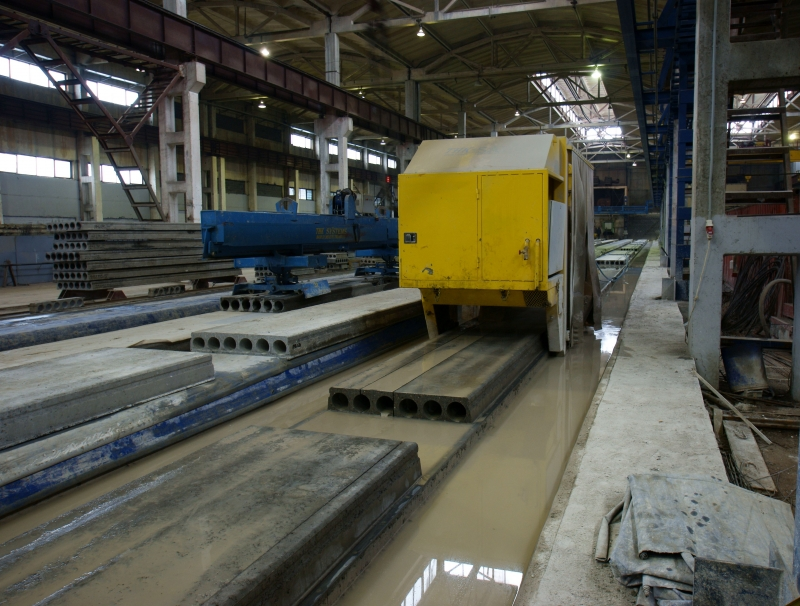 Пермь железобетонные заводы плита дорожная 30 15